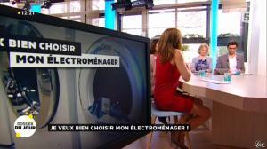 Valérie Durier dans la Quotidienne - 12/03/14 - 14