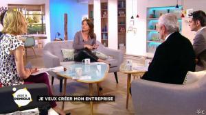 Valérie Durier dans la Quotidienne - 13/03/14 - 07