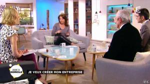 Valérie Durier dans la Quotidienne - 13/03/14 - 09