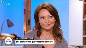 Valérie Durier dans la Quotidienne - 13/03/14 - 14
