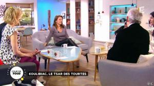 Valérie Durier dans la Quotidienne - 13/03/14 - 16