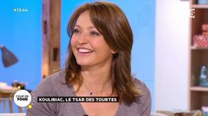 Valérie Durier dans la Quotidienne - 13/03/14 - 17