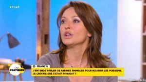 Valérie Durier dans la Quotidienne - 13/03/14 - 18