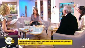 Valérie Durier dans la Quotidienne - 13/03/14 - 19