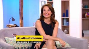 Valérie Durier dans la Quotidienne - 14/03/14 - 02