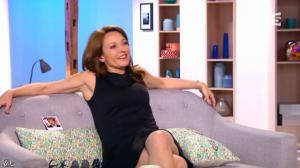 Valérie Durier dans la Quotidienne - 14/03/14 - 04