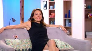 Valérie Durier dans la Quotidienne - 14/03/14 - 05