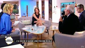 Valérie Durier dans la Quotidienne - 14/03/14 - 11