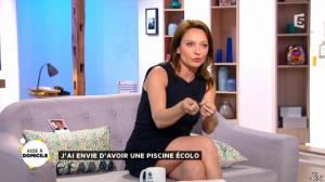 Valérie Durier dans la Quotidienne - 14/03/14 - 12