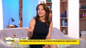 Valérie Durier dans la Quotidienne - 14/03/14 - 17