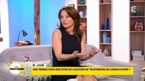 Valérie Durier dans la Quotidienne - 14/03/14 - 18