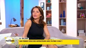 Valérie Durier dans la Quotidienne - 14/03/14 - 19
