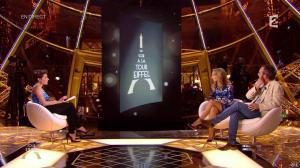 Alessandra Sublet et Audrey Lamy dans Un Soir à la Tour Eiffel - 27/05/15 - 02