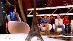 Alessandra Sublet et Audrey Lamy dans Un Soir à la Tour Eiffel - 27/05/15 - 04