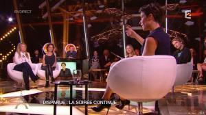 Alessandra Sublet et Muriel Combeau dans Un Soir à la Tour Eiffel - 13/05/15 - 04