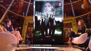 Alessandra Sublet dans un Soir à la Tour Eiffel - 13/05/15 - 02