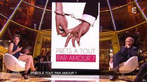 Alessandra Sublet dans Un Soir à la Tour Eiffel - 13/05/15 - 05