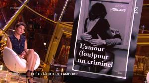 Alessandra Sublet dans un Soir à la Tour Eiffel - 13/05/15 - 07