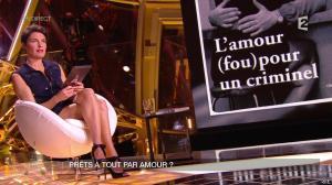 Alessandra Sublet dans un Soir à la Tour Eiffel - 13/05/15 - 08