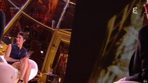 Alessandra Sublet dans Un Soir à la Tour Eiffel - 13/05/15 - 15