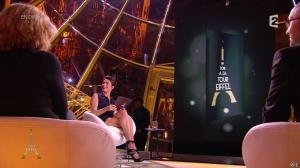 Alessandra Sublet dans un Soir à la Tour Eiffel - 13/05/15 - 16