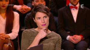 Alessandra Sublet dans Un Soir à la Tour Eiffel - 25/03/15 - 08