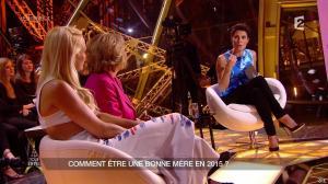 Alessandra Sublet dans Un Soir à la Tour Eiffel - 27/05/15 - 05