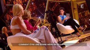Alessandra Sublet dans un Soir à la Tour Eiffel - 27/05/15 - 06