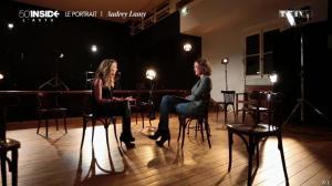Audrey Lamy dans 50 Minutes Inside - 09/05/15 - 01