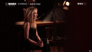 Audrey Lamy dans 50 Minutes Inside - 09/05/15 - 02
