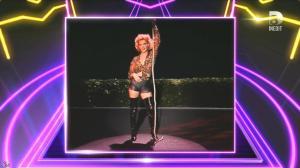 Brigitte Lahaie dans le Grand Match de la Télévision - 30/04/15 - 03