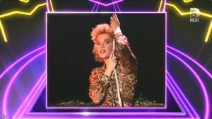 Brigitte Lahaie dans le Grand Match de la télévision - 30/04/15 - 04