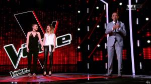 Camille Lellouche dans The Voice - 18/04/15 - 04