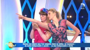 Camille Lou dans L Oeuf ou la Poule - 09/07/15 - 02