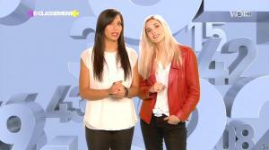 Camille Lou et Zaho dans e Classement - 19/04/15 - 01