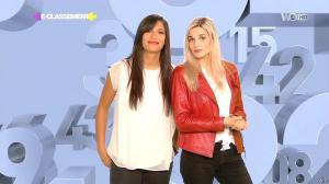 Camille Lou et Zaho dans e Classement - 19/04/15 - 03