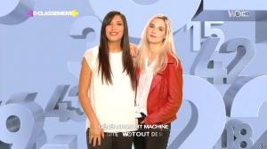 Camille Lou et Zaho dans e Classement - 19/04/15 - 04