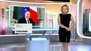 Caroline Roux dans C Politique - 24/05/15 - 02