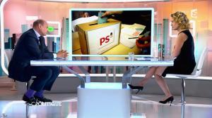 Caroline Roux dans C Politique - 24/05/15 - 07