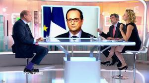 Caroline Roux dans C Politique - 24/05/15 - 14