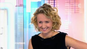 Caroline Roux dans C Politique - 24/05/15 - 15