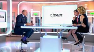 Caroline Roux dans C Politique - 24/05/15 - 16