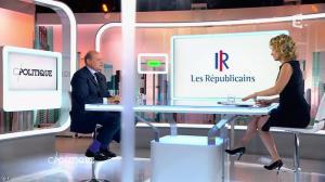 Caroline Roux dans C Politique - 24/05/15 - 19