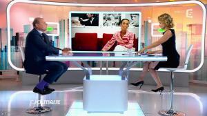 Caroline Roux dans C Politique - 24/05/15 - 20