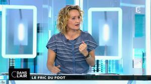 Caroline Roux dans C dans l Air - 29/05/15 - 06