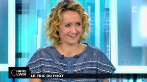 Caroline Roux dans C dans l Air - 29/05/15 - 08