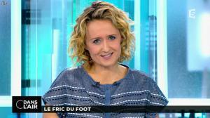 Caroline Roux dans C dans l Air - 29/05/15 - 11