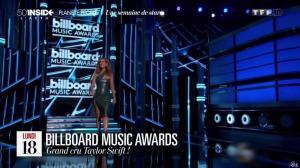 Céline Dion dans 50 Minutes Inside - 23/05/15 - 02