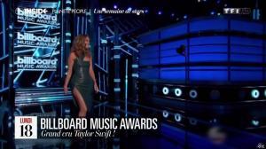 Céline Dion dans 50 Minutes Inside - 23/05/15 - 04