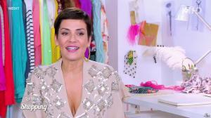 Cristina Cordula dans les Reines du Shopping - 01/05/15 - 01